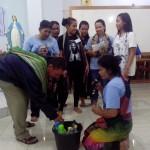 Drama dari legioner Pres. Bintang Timur Rasau Jaya